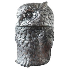 Mauro Manetti Owl Ice Bucket