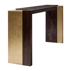 Mauro Mori B-Way Console Table