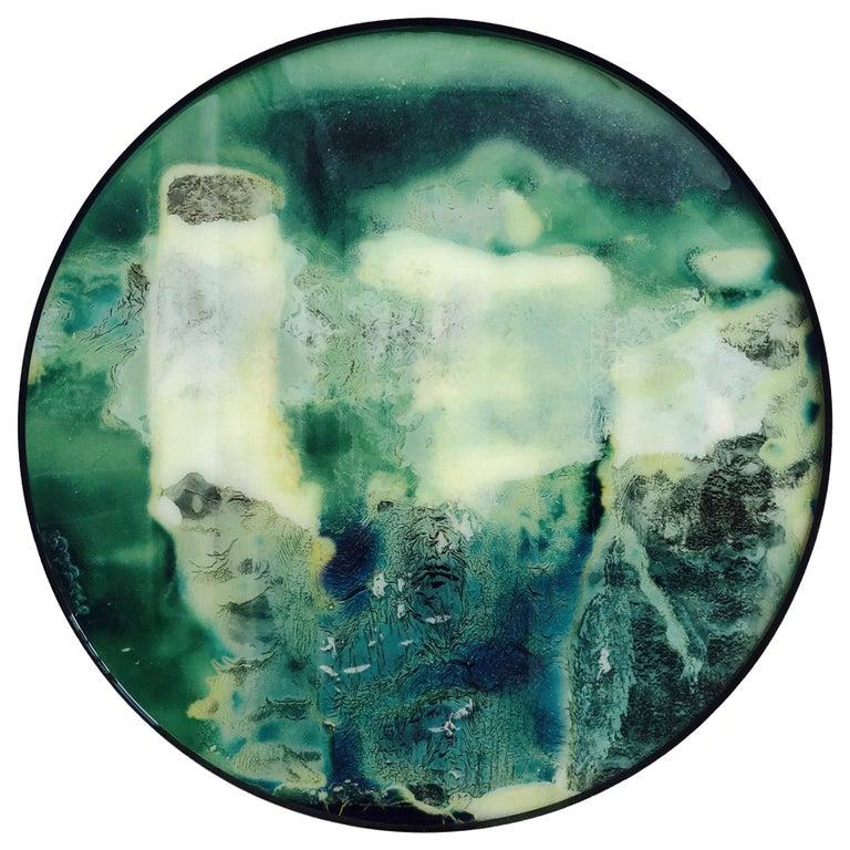 Mauro Moriconi Tondo 023 Artwork, 2019 For Sale