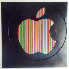 'I Love Apple'