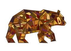 The Lucky Bear