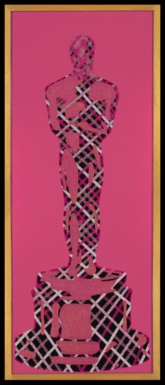 Barbie Oscar I (Limited Edition Print)