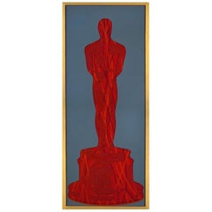 Bloody Oscar I (Limited Edition Print)