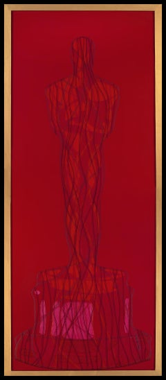 Bloody Oscar II (Limited Edition Print)