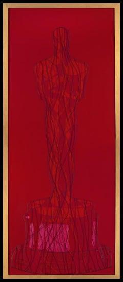 Bloody Oscar (Limited Edition Print)
