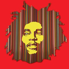 Bob Marley: This Is Love I (Limited Edition Print)