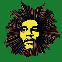 Bob Marley: This Is Love III (Limited Edition Print)