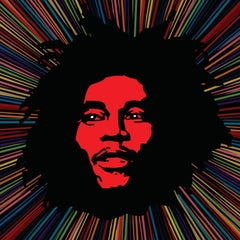Bob Marley: This Is Love IV (Limited Edition Print)
