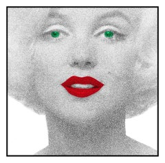 Forever Marilyn I (Limited Edition Print)