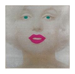 Forever Marilyn IV (Limited Edition Print)