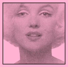 Forever Marilyn VI (Limited Edition Print)