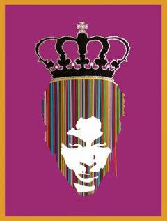 King Prince I (Limited Edition Print)