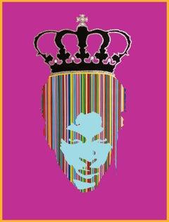King Prince II (Limited Edition Print)