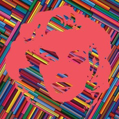 Marilyn Forever III (Limited Edition Print)