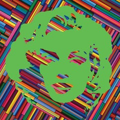 Marilyn Forever IV (Limited Edition Print)