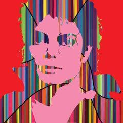 MJ: Super Pop II (Limited Edition Print)
