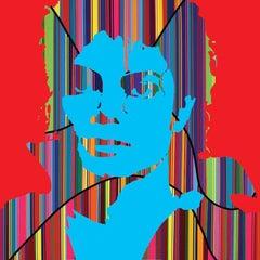 MJ: Super Pop III (Limited Edition Print)