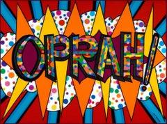 Oprah! A True Pop Icon II (Limited Edition Print)