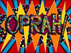 Oprah! A True Pop Icon III (Limited Edition Print)