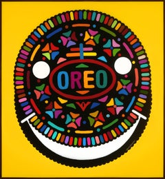 OREO HAPPY HOUR I (Limited Edition of only 30 prints)
