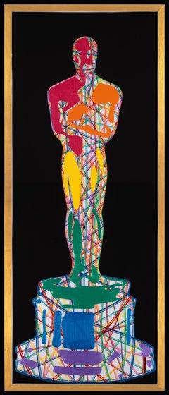 Rainbow Oscar I (Limited Edition Print)