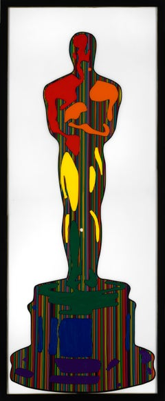 Rainbow Oscar II (Limited Edition Print)
