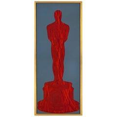 The Bloody Oscar I (Limited Edition Print)