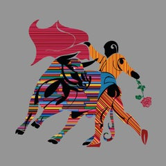 The Dance III (Limited Edition Print)