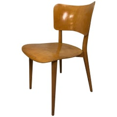 Max Bill Cross Frame Chair