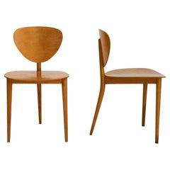 Max Bill Tripod Chair, 1949