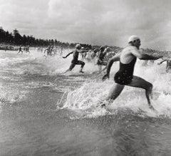 Surf Race Start