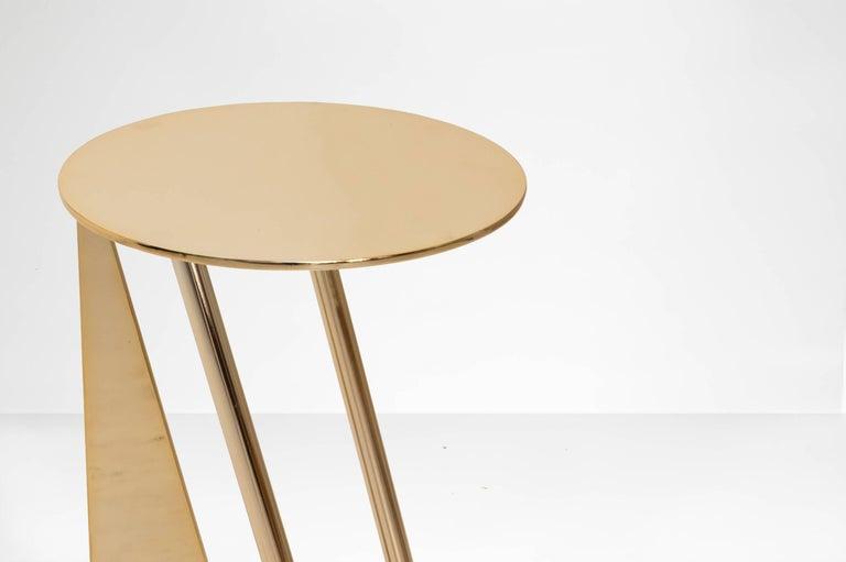 Side table model
