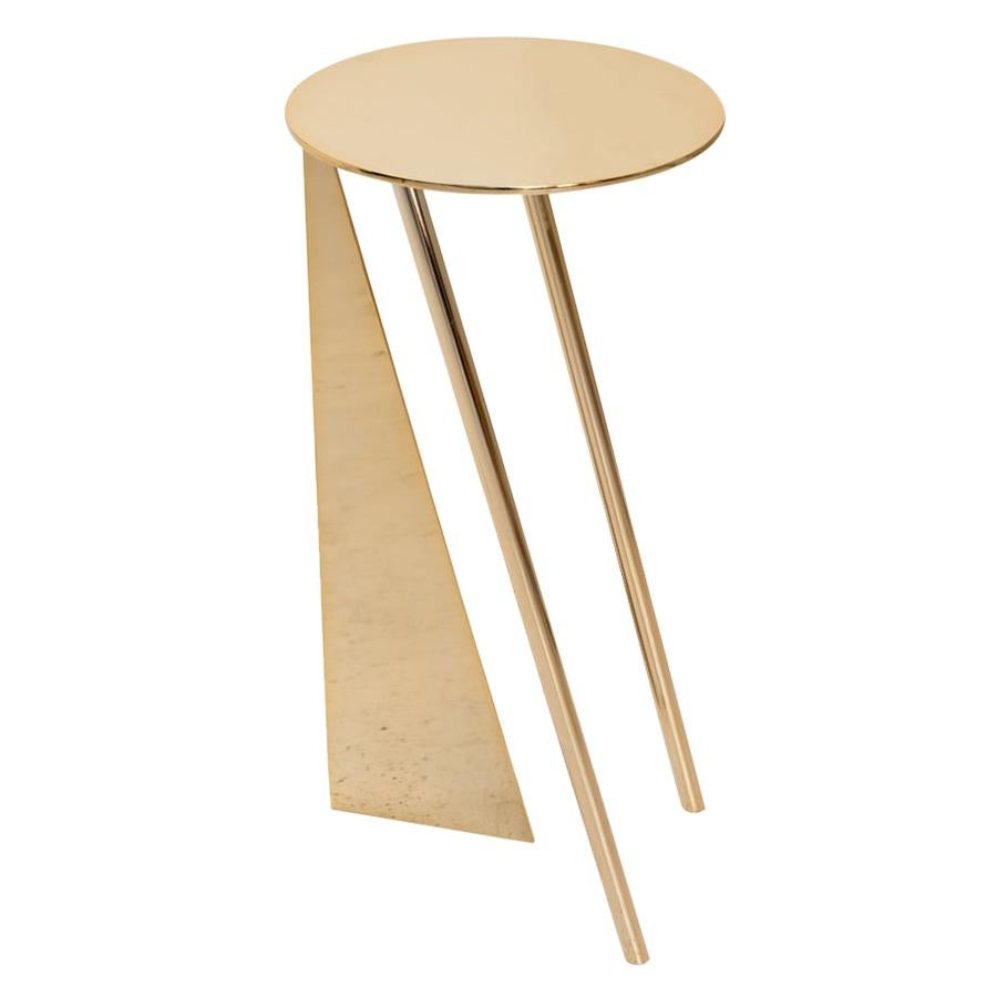 """Max Enrich """"Stabile"""" Side Table"""