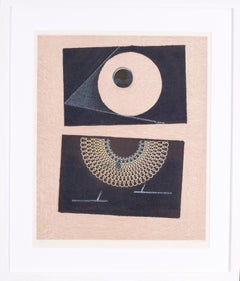 Max Ernst signed and numbered lithograph