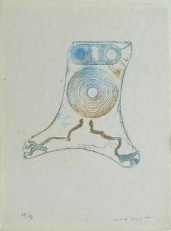 Plate 32, from: Lewis Carroll's Wunderhorn