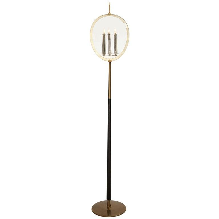 Max Ingrand Floor Lamp For Sale