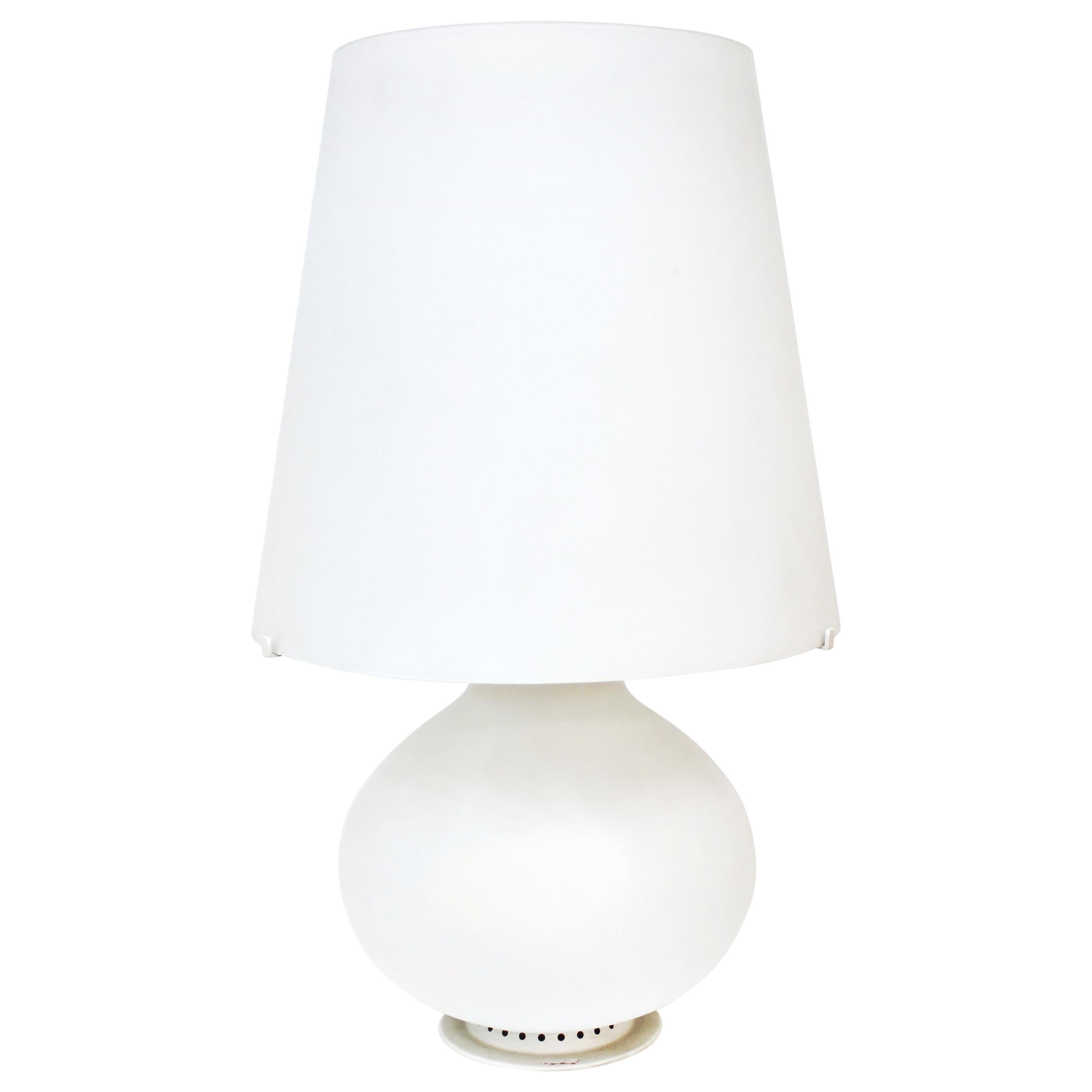 Fontana Table Lamp
