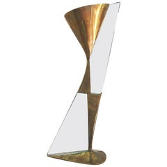 Max Ingrand Table Lamp Diavolo Model No. 1815, circa 1955