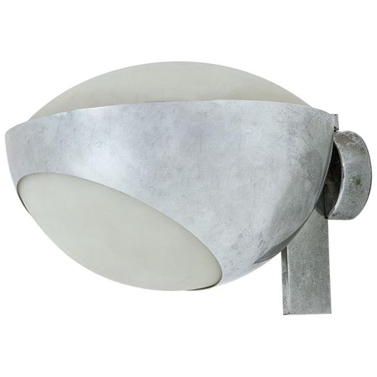 Max Ingrand Wall Lamp Model 1963 for Fontana Arte