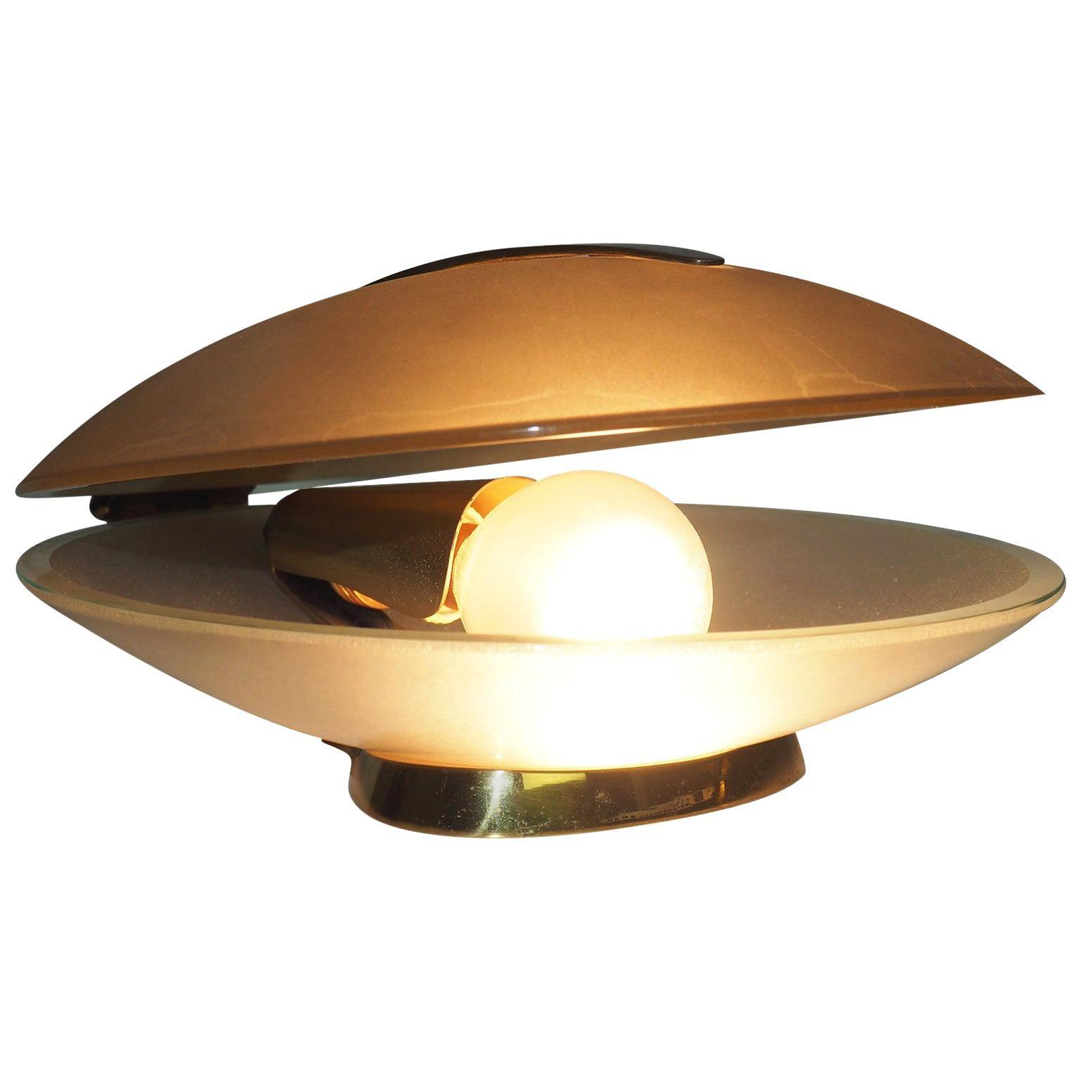 Max Ingrand's Table Lamp Sublime Design for Fontana Arte, Milano, 1960