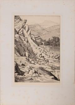 Landslide (Bergsturz)