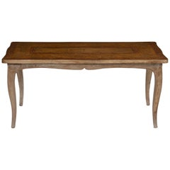 Max Kuehne Custom Coffee Table