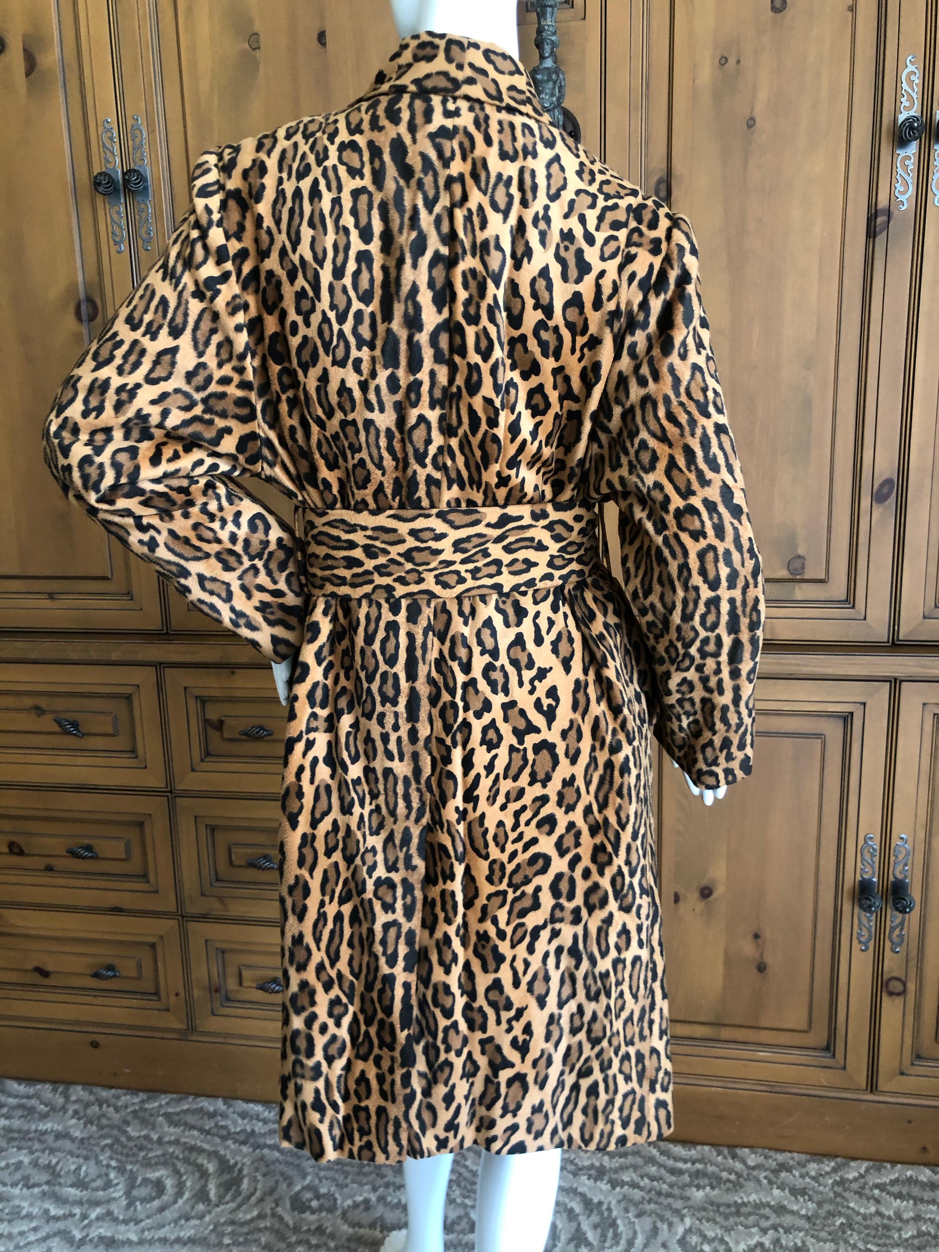 Velvet devore scarf//shawl  Fawn velvet animal print on black   NEW