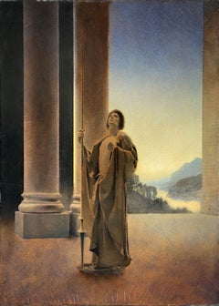 Virgil at Arms