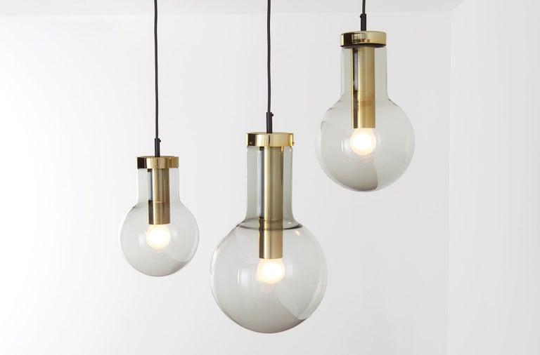 Dutch Maxi Bulb Set by RAAK For Sale
