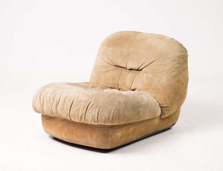 Maxijumbo Lounge Seating by Alberto Rosselli for Saporiti For Sale 5
