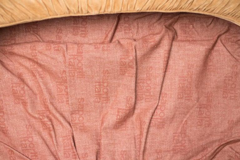 Maxijumbo Lounge Seating by Alberto Rosselli for Saporiti For Sale 6