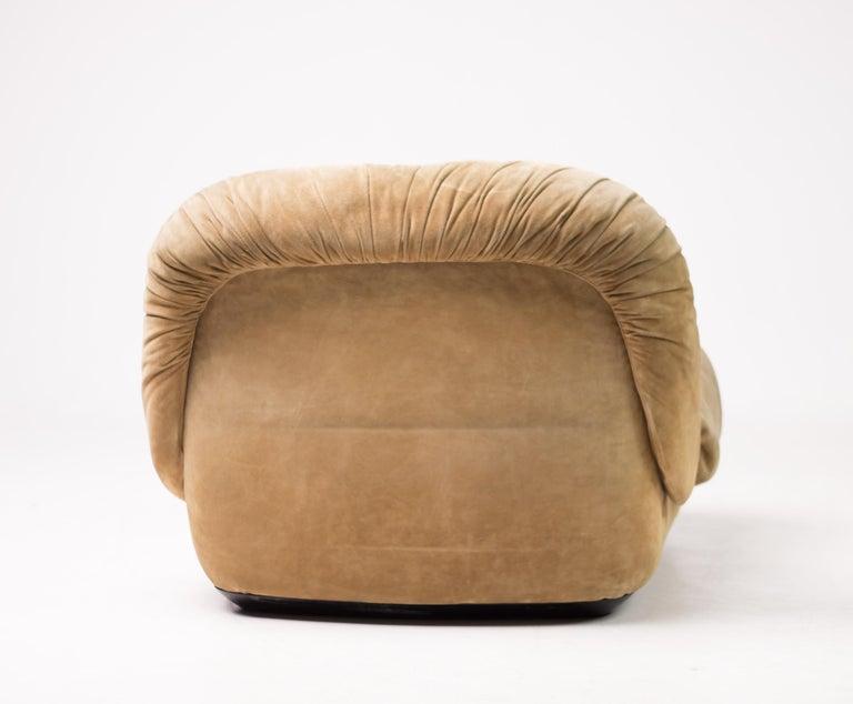 Maxijumbo Lounge Seating by Alberto Rosselli for Saporiti For Sale 2