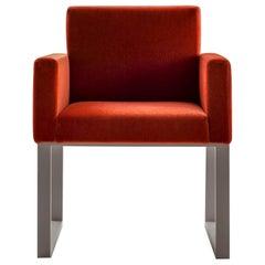 Maxima Chair by Bartoli Design