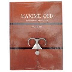 Maxime Old Architecte-Decorateur